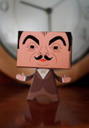 Poirot (Using the PD Blank)