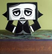 E.A. Poe Coobie