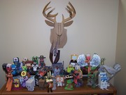 My July 2008 Collection
