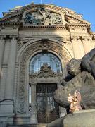 Museo Bellas Artes - Santiago
