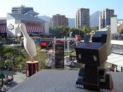 Boulevard Parque Arauco - Santiago