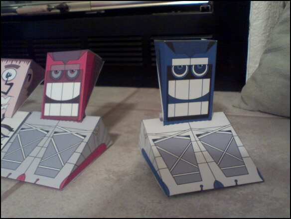 BlueRobot2