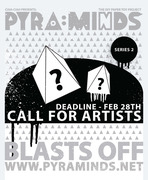 Series 02 - Call for artists