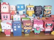 Cubees p2