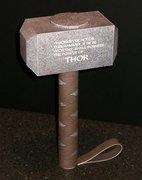 Mjolnir, Thor's Hammer