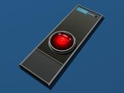HAL 9000 Interface