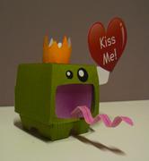SpeakerFrog Custom