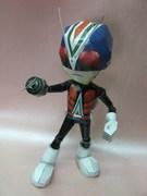 Rider 2
