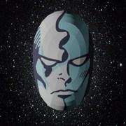 Silver Surfer Mask