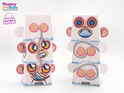 Paper Totem! x Josh McKible