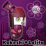 KOKESHI_LOLITA
