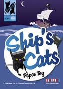 Ship's Cats