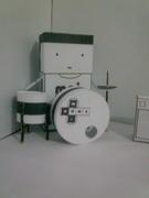 satria the drummer