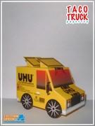 taco truck - uhu