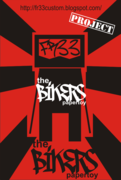 the bikers project