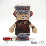 Dumpy Custom