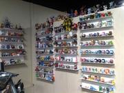 Paper Toy Corner