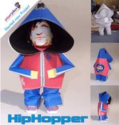 HipHopper_Project