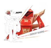 Zealot Guard Series 01 Teaser