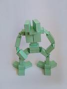 Boxbot front