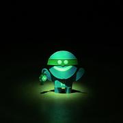 Super green Petit Woaster