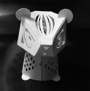 3Eyedbear custom