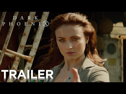 Dark Phoenix | Final Trailer | 20th Century FOX