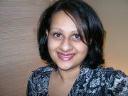 Savita Krishnamurthy