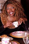 Brenda Joyce Kinsey
