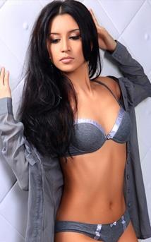 Independent sexy Model girls Aliha