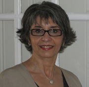 Carol Varsalona, Director of LA and Testing '07