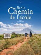 How Some Students Get to School - From the film Sur le Chemin de l'Ecole