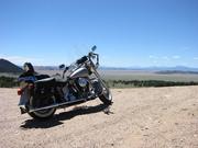 Motorcycle Trip to Colorado