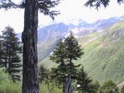 Lost Lake Alaska