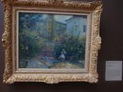 Camille Piazarro, Impressionist Artist