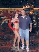 What happens in Vegas......