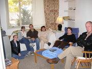 Thanksgiving in Ocean Grove 2007 060