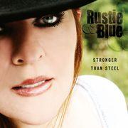 Rustie Blue cd cvr2