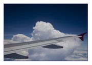 Clouds and Sky (cathaypacific6720wing)L3