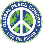 Global Peace Concert Inc. official logo