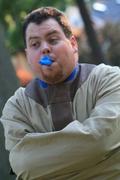 The Straightjacket Kazooist