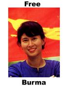 Free Burma