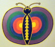 Birtha Butterfly