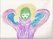 CATALINA'S ANGEL