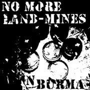 No More Land-Mines In Burma