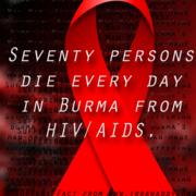 Burma's Man-Made Suffering