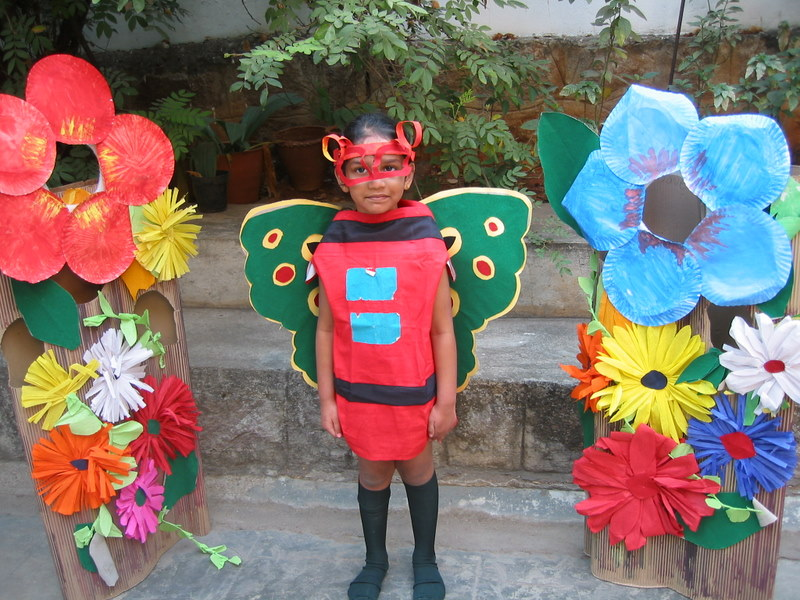 be friend to insects