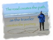 The*Journey... MyPeace.TV Feb 2013 Contest