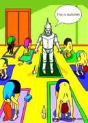 1-tin man yoga