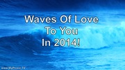 Waves Of Love...
